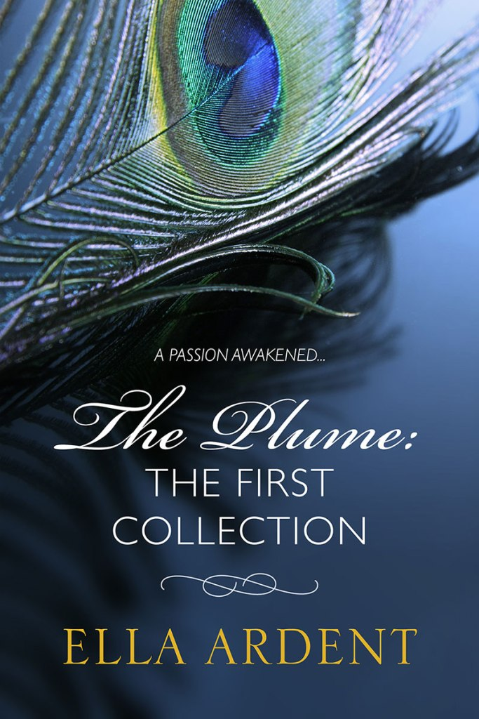 The Plume, The First Collection by Ella Ardent